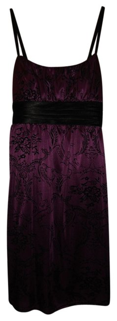 Preload https://item5.tradesy.com/images/city-triangles-dress-purple-1698584-0-0.jpg?width=400&height=650