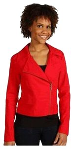 Mac & Jac Red Jacket