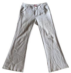 Juicy Couture Relaxed Pants Light grey