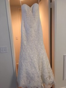 Oleg Cassini 14020049 Wedding Dress