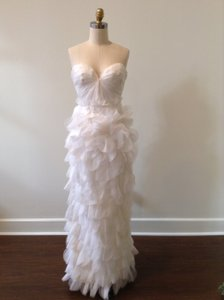 Sarah Seven Fauna Wedding Dress