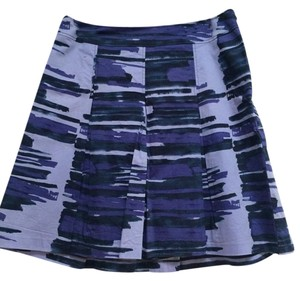 Lane Bryant Skirt blue
