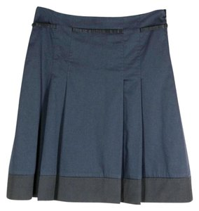 More & More Skirt Blue