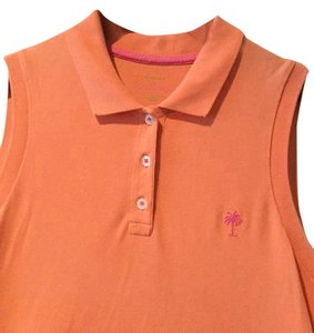 Lilly Pulitzer T Shirt Peach