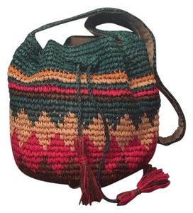 Buji baha Cross Body Bag