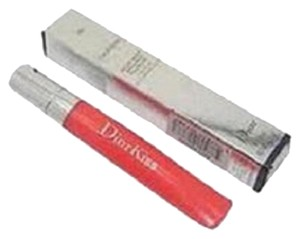 Dior Diorkiss by Christian Dior Luscious Plumping gloss # 741 , 8 ml , 0.27 oz , New in box