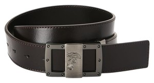 Versace VERSACE BROWN BELT