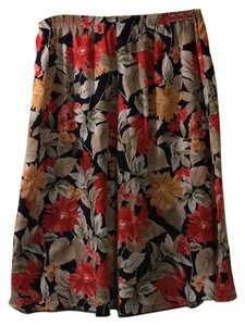 Cricket Lane Skirt multi