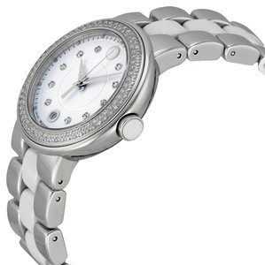 Movado Nwt movado women's cerena Diamond watch 0606625 $3000