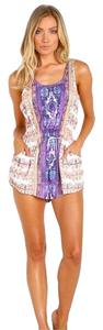MINKPINK Romper Summer Pretty Dress
