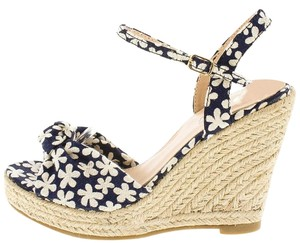 Other Navy Blue Wedges
