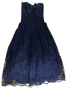 Scott McClintock Lace Jessica Mcclintock Dress
