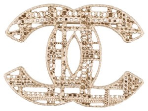 Chanel Chanel Brooch / Pin