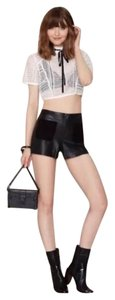 BB Dakota Mini/Short Shorts Black