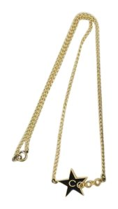 Chanel Coco Star Necklace CCTY62