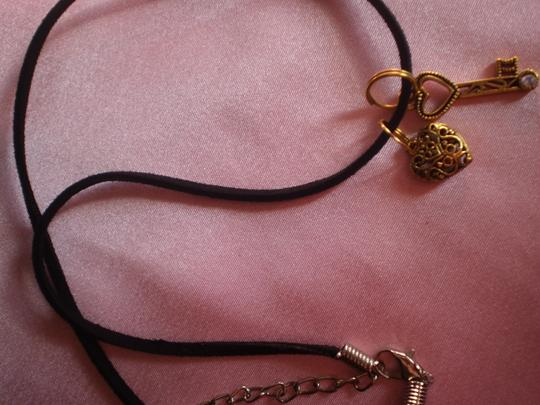 Other Heart & Key