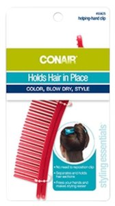 Conair CONAIR Helping Hand Clip model: 55625V NEW