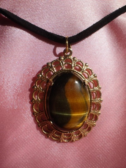 Other Vintage Amber Cats Eye