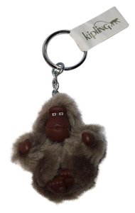 Kipling KIPLING CHARM / KEY CHAIN /PURSE CHARM NEW