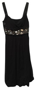 La Perla Jewel Embroidered Dress