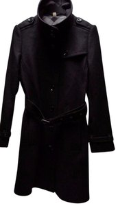 Burberry Brit Black Blazer
