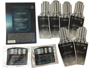 Lancome skincare products