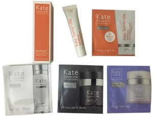 Kate Somerville Kate Somerville skin products
