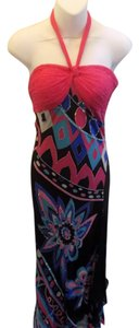 Multicolor Maxi Dress by Sue Wong Long Formal