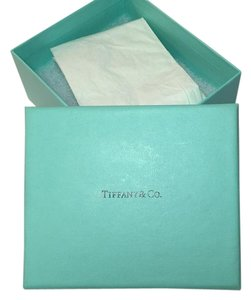 Tiffany & Co. Gift Box