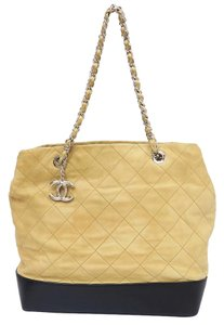 Chanel Collapsible Shoulder Bag