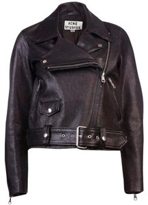 Acne Studios J Brand Rag & Bone Leather Jacket