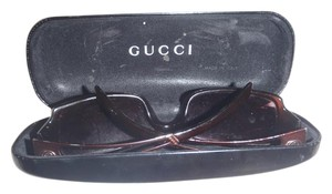 Gucci Vintage, rare,Gucci sunglasses with case
