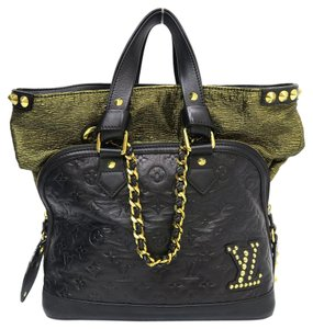Louis Vuitton Lv Double Jeu Neo Alma Shoulder Bag