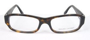 Ralph Lauren Ralph Lauren RL 6121B Havana Women 50mm prescription Frame