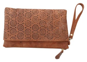 Chico's Brand New Color Neutral Clutch