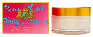 Juicy Couture JUICY COUTURE Peace Love & Juicy Body Cream