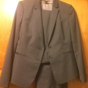 Ann Taylor Ann Taylor 3 Piece Pant and Skirt Suit