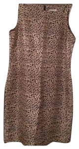 Robbie Bee short dress Tiger on Tradesy