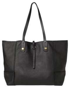 Stella & Dot Tote in Black