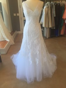 Enzoani Cincinatti Wedding Dress