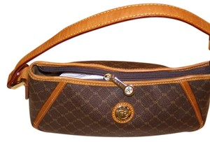 Rioni Monogram Mini Shoulder Bag