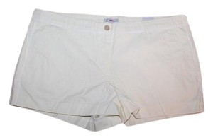 Gap Shorts LIGHT YELLOW