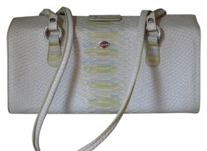 I Santi Python Shoulder Bag