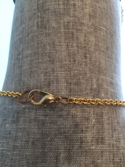 Other Gold-Tone Charms Long Necklace