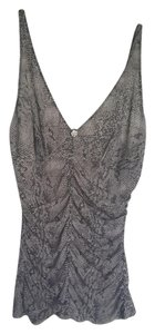 Express Fancy Top Gray