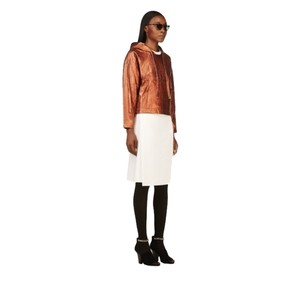 3.1 Phillip Lim Leather Cape