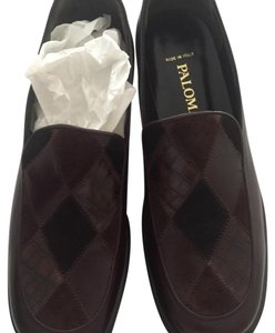 Paloma Brown Flats