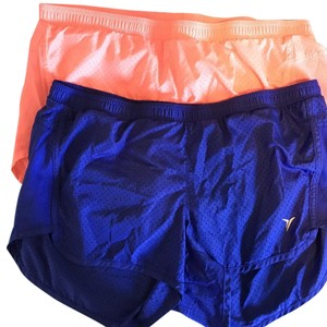 Old Navy Maternity Mesh Running/exercise Shorts