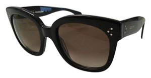 Céline Celine Sunglasses black