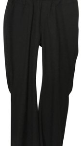 Gap Maternity Gap Maternity Demi Band Modern Bootcut Trousers.